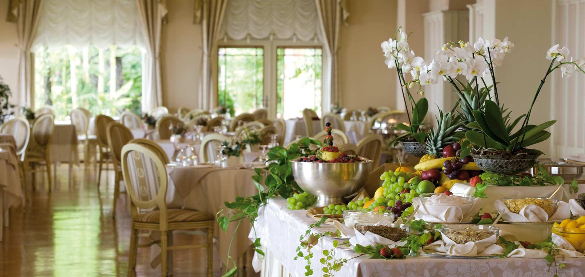 Ristorante Grand Hotel Gardone Part 58