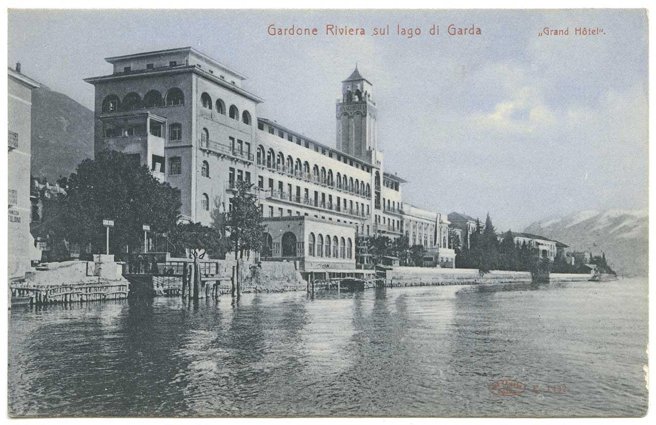 Hotel Grand View Gardasee