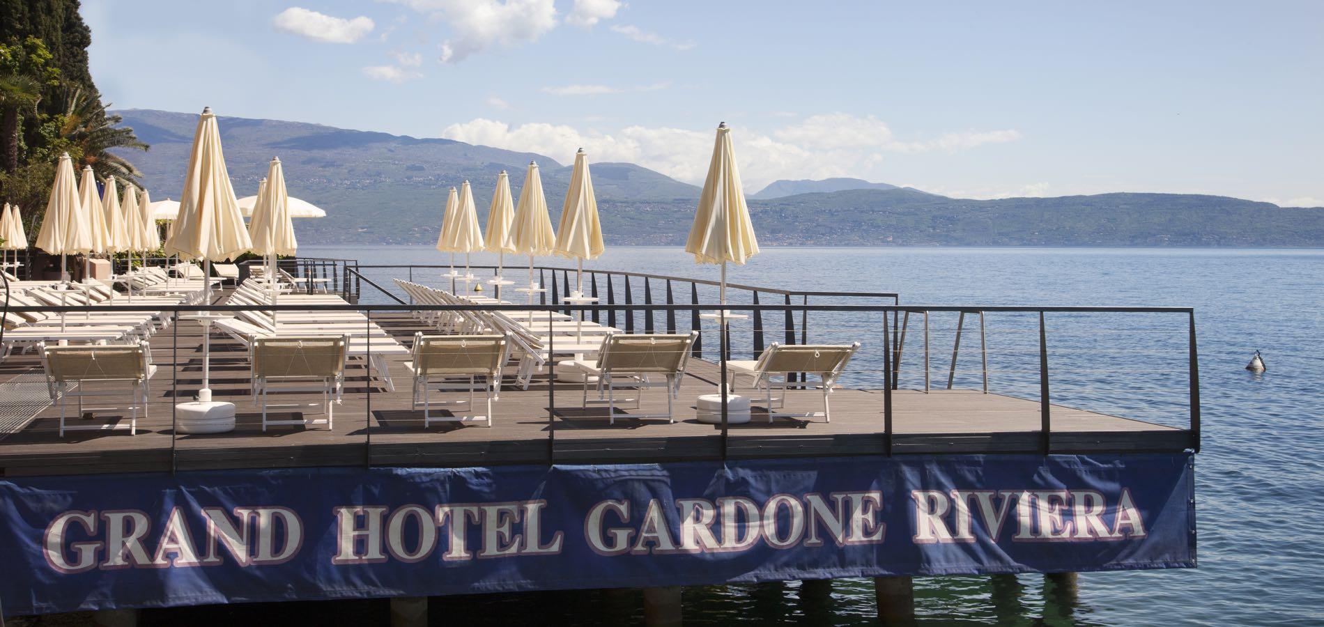 Grand Hotel Riva Gardasee