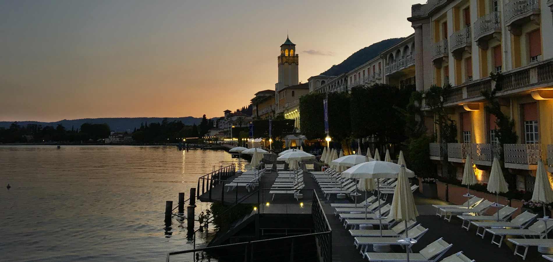 Grand Hotel Riva Lake Garda